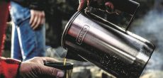 7 Ways To Make Coffee While You're Camping