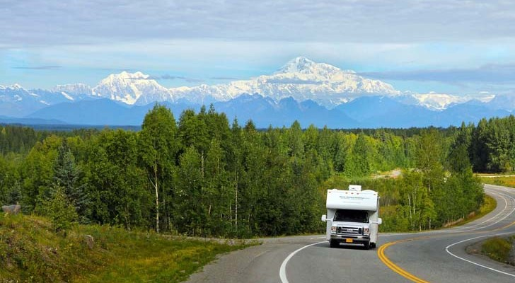 5 Ways To Get Your RV Ready For Summer