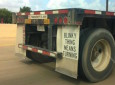 Humorous Ways Truckers Let You Know They Need Some Space When Making Turns
