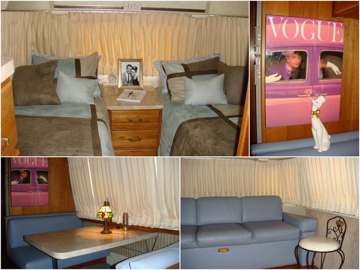Airstream Horel