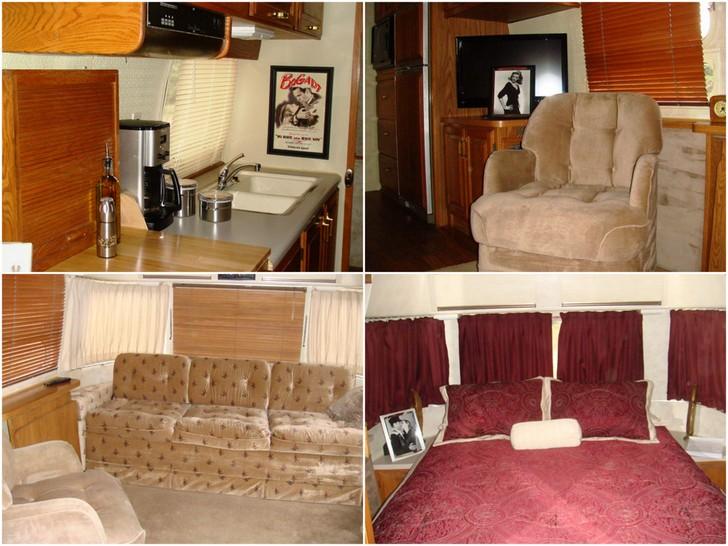 Airstream Hotel