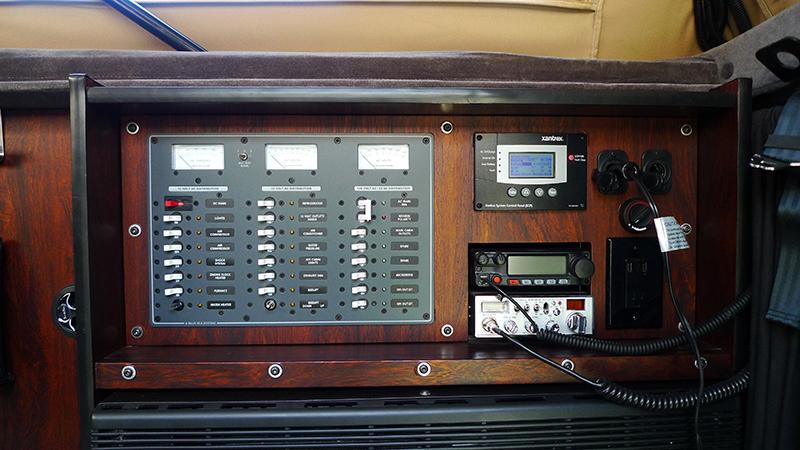 Overlander-Van-Vernon-control-panel