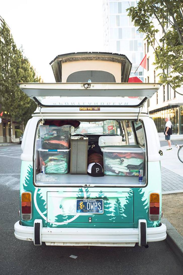 PortlandGear-bus-inside