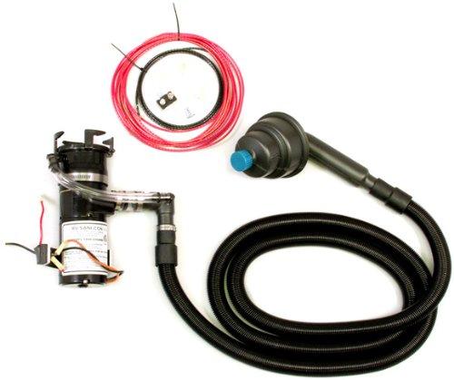 Thetford macerator hose