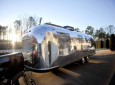 Architect Designed Airstream Renovation Gives A Timeless Feel