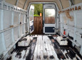 3 Inspired Ideas From A British Camper Van Conversion