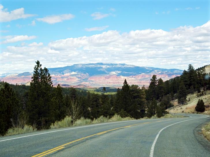 Utha's Highway 12