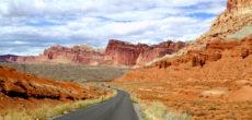 Utah's Highway 12