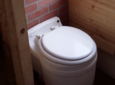 Meet The Dry Flush Waterless Toilet Without The Ick Factor