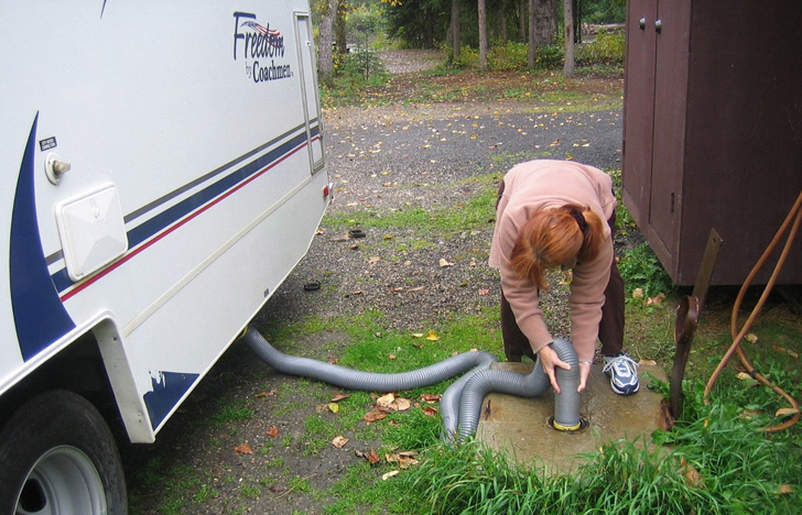 10 Things Every Good Rv Park Should Have