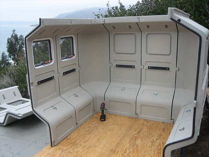 Tail Feather Camper