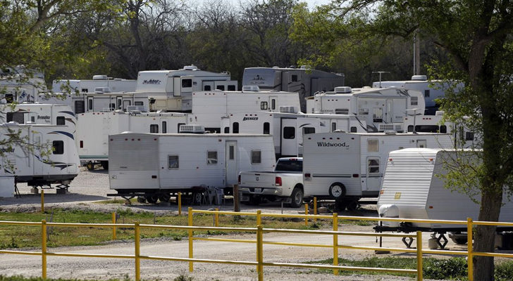 10 Things A Five-Star RV Park Should Always Have