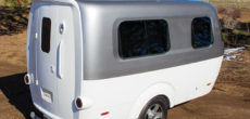 Fiberglass Airstream? Once Unthinkable, Could Be Reality