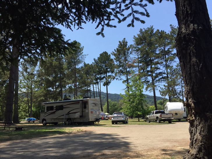 10 Of The Best RV Parks In Northern California