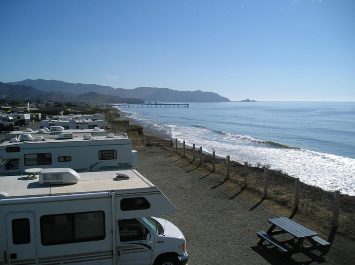 hook up central coast Camping san luis obispo county parks offers surprisingly well-appointed facilities whether you are an rv camper or a rugged individual seeking solitude in our beautiful central coast wildland environment.