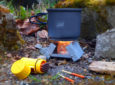 Lightweight Esbit Pocket Stoves Bring Convenience To Camping