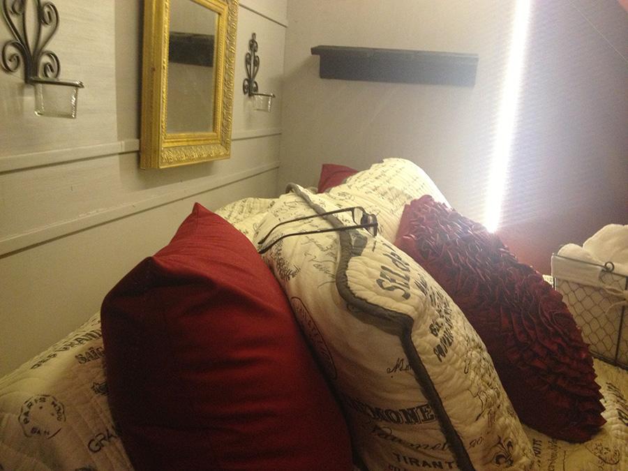 CampingPOD-EPS-bed