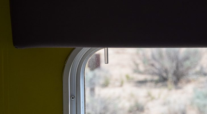 How To Shorten Your RV Mini Blind Wands