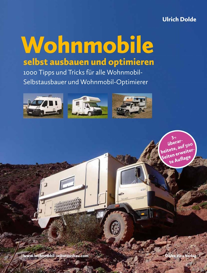 Ulrich adventure vehicle book