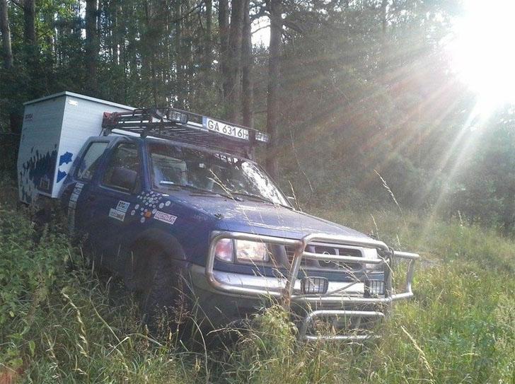 truck camper ext