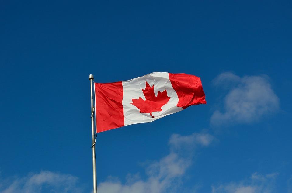 RVing Canada