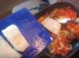 Cooking A Brazilian Fish Dish In A GMC Motorhome