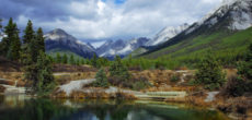 4 Iconic Banff National Park Hikes