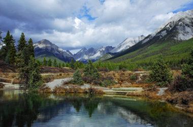 4 Iconic Banff National Park Hikes