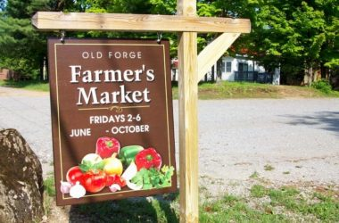 Travel And Farmers Markets Are A Match Made In Foodie Paradise