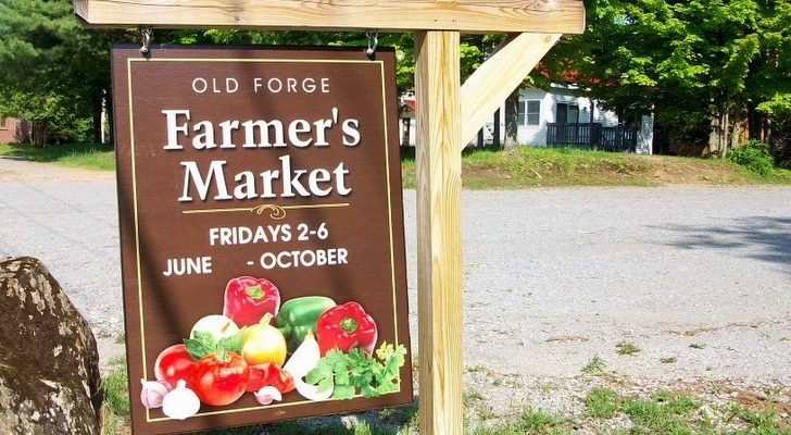 Travel And Farmers Markets A Match Made In Foodie Paradise