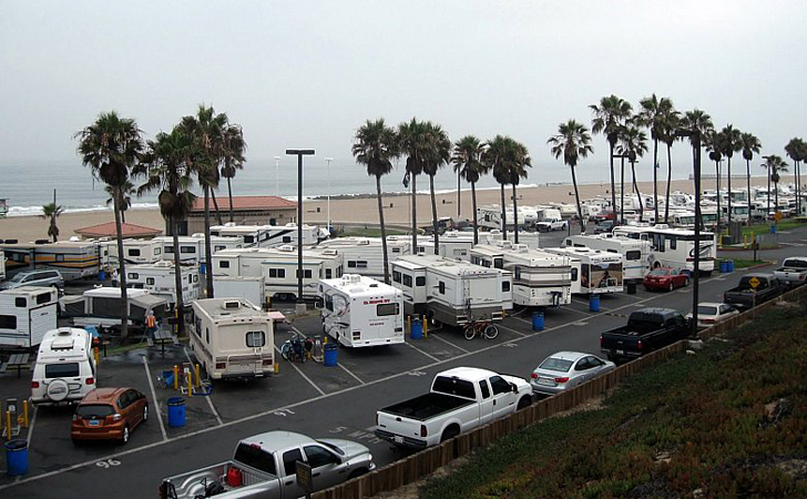 20 Pet Friendly RV Parks In California