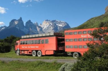 The Rolling Hotel: Where Travelers Are Passengers By Day And Hotel Guests By Night
