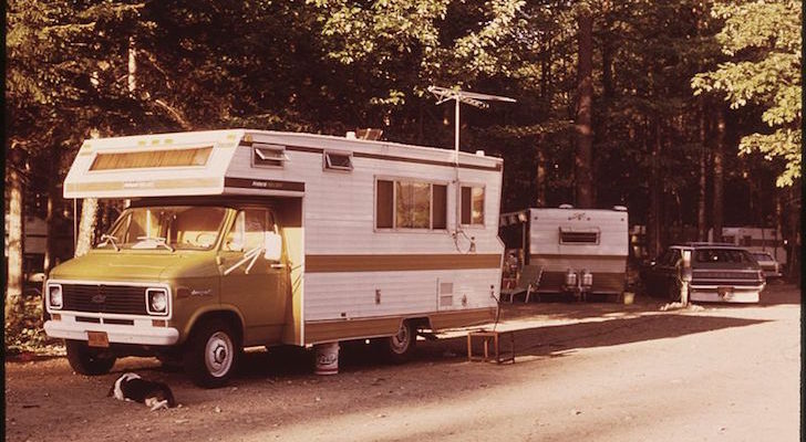 3 Kinds Of KOA Campgrounds – Kampgrounds Of America