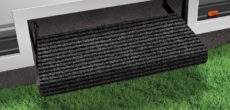 Replace Your RV Step Cover Rugs With Aftermarket Options