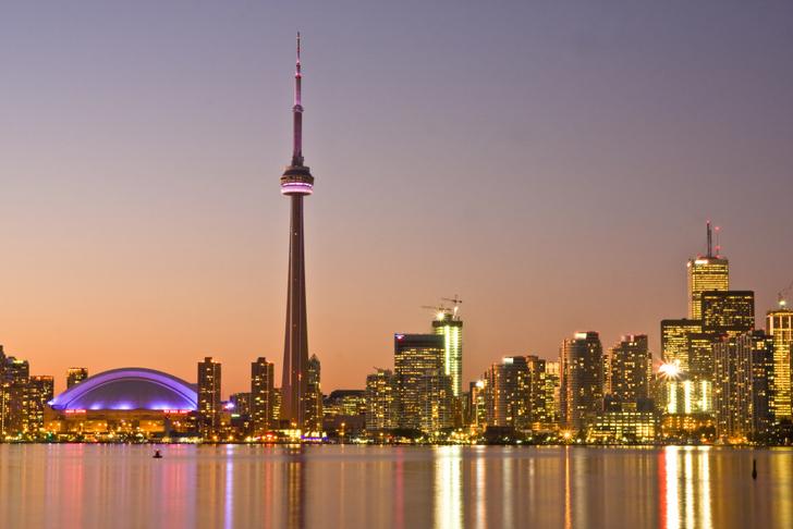 Travel Ontario