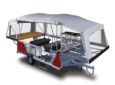 Lightweight Aluminum Camper Built For The Long Haul