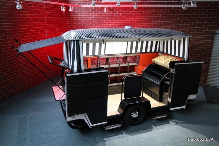mercantile trailer