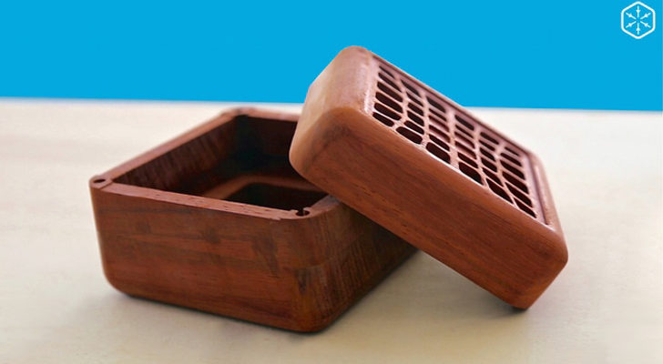 Geizeer Makes It Easy To Keep A Space Cool Without A/C