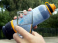 These Sustainable Lifesaver Bottles Can Filter Water Anywhere, Anytime