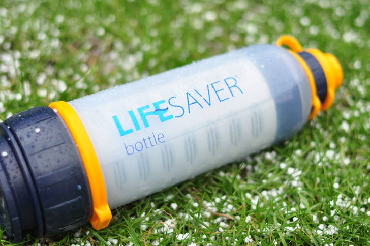lifesaver bottles
