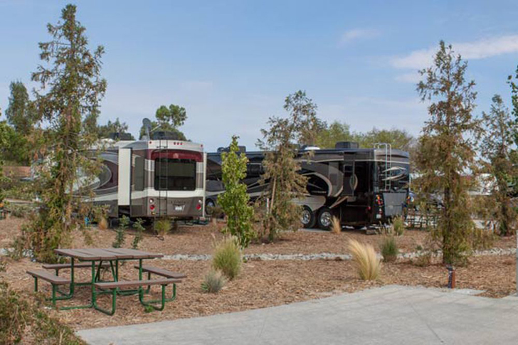 Rv Parks For Wine Lovers On The West Coast