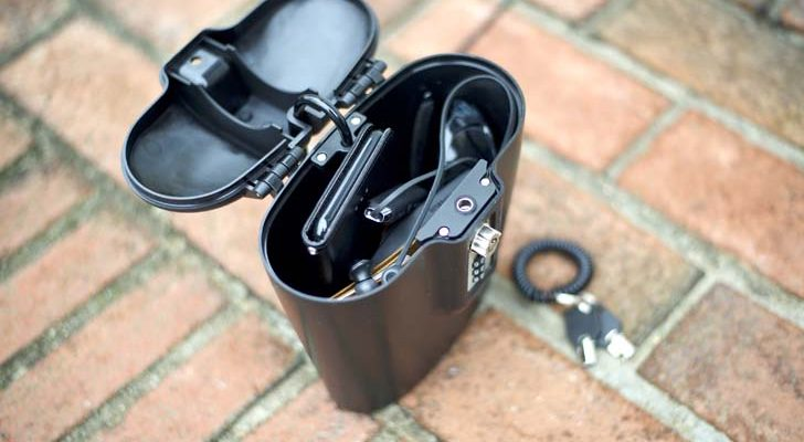 Keep Valuables Protected On Your Next Trip With These Portable Safes