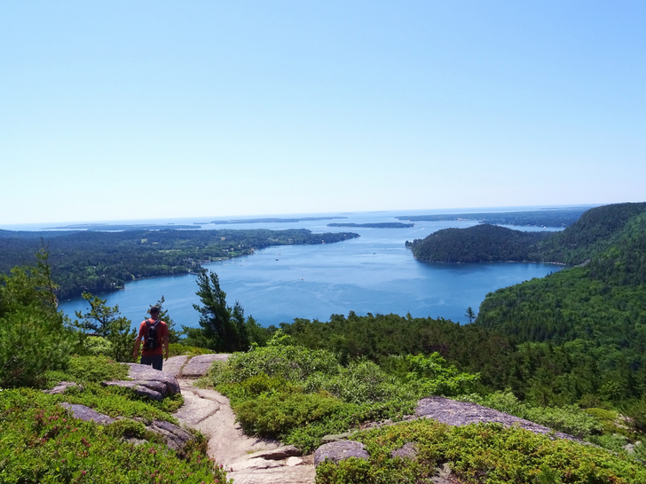 Get Active Acadia National Park
