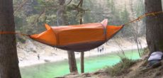 5 Costly Camping Gear Inventions For Posh Campers