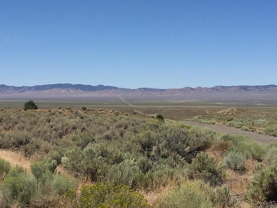 Highway50-LoneliestRoad-Nevada