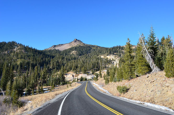 national park to park highway