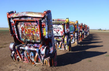 18 Kickass Places You Need To Experience On Route 66