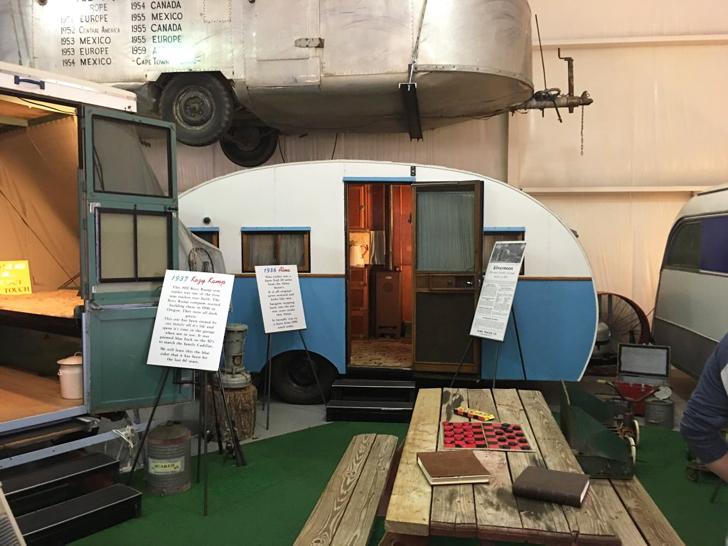 RV museum