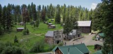 Garnet Ghost Town – Best Preserved Ghost Town In The U.S.