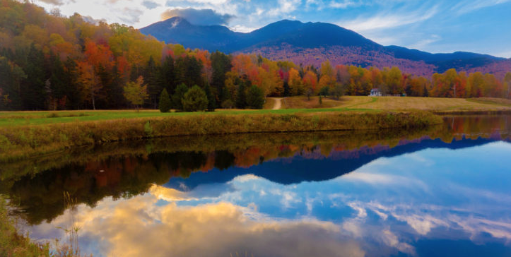 Step Up Your Fall Camping Game With These 10 State Parks